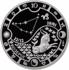 Монета Козерог-14