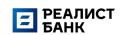 """АО """"РЕАЛИСТ БАНК"""" - лого"""
